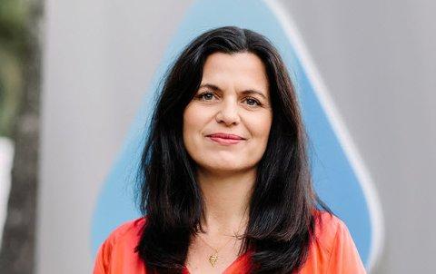 DRAMATIKK: Nina Solli i NHO Viken Oslo krever at det skapes trygghet for folks jobber og livsgrunnlag. Mange av hennes medlemmer er hardt rammet av koronakrisen.