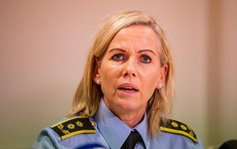 FORLENGET FENGSLING: Stine Rigmor Grimstad ber om to nye uker i varetekt for den drapssiktede 16-åringen fra Vinstra. Fenglingsmøte finner sted fredag 16. november.