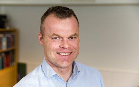 Tidligere Lillehammer-ordfører Espen Granberg Johnsen er blant søkerne til en bioøkonomisk prosjektlederstilling i Innlandet.