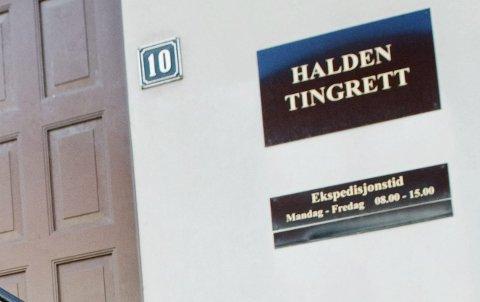 Halden Tingrett slås ikke sammen med andre tingretter i Østfold.