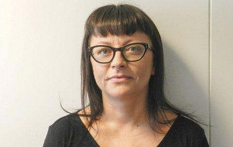 SAMFUNNSDEBATTANT: Hanne-Merete Jensen