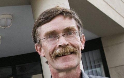 Geir Helge Sandsmark, Venstre.