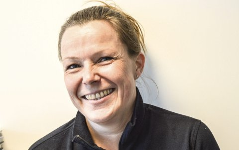 Heidi Stenbock Haakestad