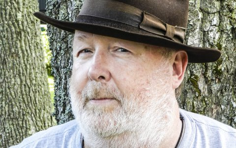 Tom Skjeklesæther, gjesteskribent i HA.
