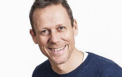 Bernt Jæger, administrerende direktør i Næringsforeningen Haugalandet.