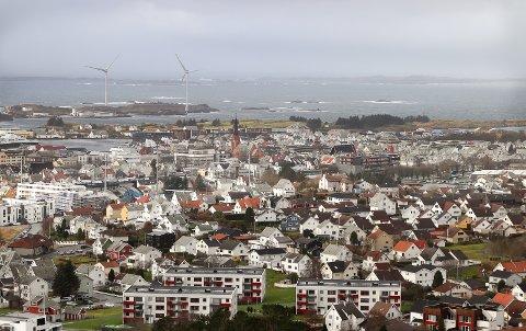 VIRUS: Siste døgn er det registrert mer smitte i Haugesund.
