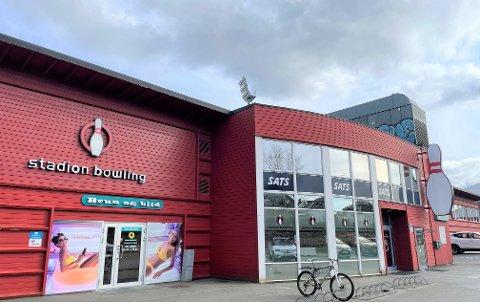 HINDRET KONTROLL: Skjenkekontrollørene fra Rogaland brann og redning følte seg så ukomfortable at de ikke fikk gjort seg ferdige med kontrollen i mars. Det kan føre til sanksjoner i form av prikkbelastning.