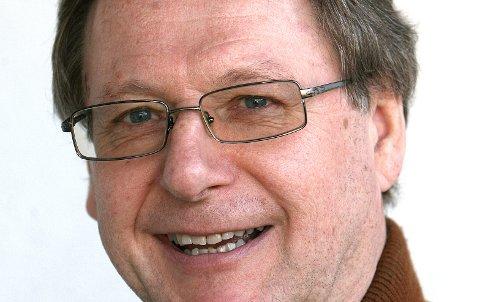 Statsviter Gunnar Listerud har skrevet kronikken.