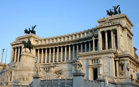 62 år: Italia vil ha en pensjonsalder på 62 år.