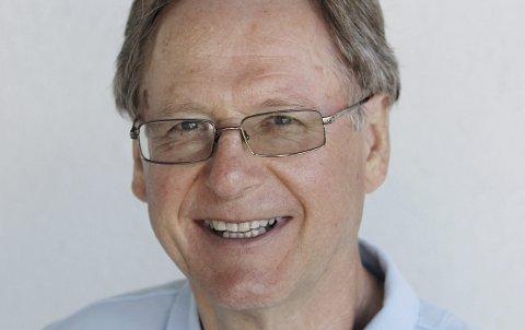 Gunnar Listerud. Statsviter, Våler