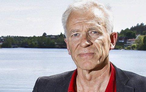 Arild Svenson, Nestleder Ny Kurs