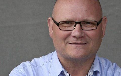 Bengt Morten Wenstøb. Høgskolelektor Høgskolen i Østfold