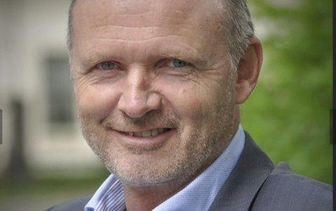 Tor Petter Ekroll, Senterpartiet Moss-Rygge. Østfold