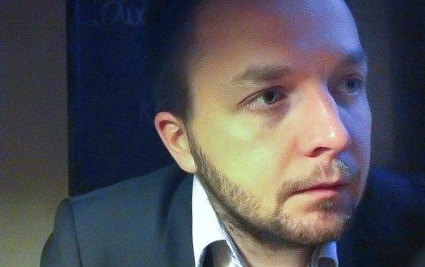 Bjørn Thune, Moss