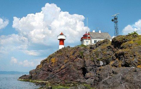 FÅR PENGER: Gullholmen er blant de friluftsområdene i Moss som får penger fra Miljødirektoratet.