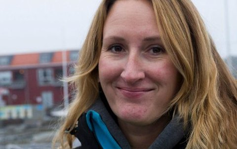 Nina Frydenlund: Fylkeskoordinator Forum for natur og friluftsliv Østfold