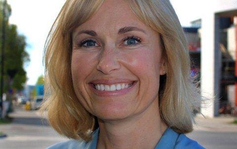 Anne Lindboe. Administrerende direktør PBL (Private Barnehagers Landsforbund)