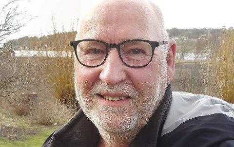 Kronikkforfatter: Torodd Hauger, Årefjorden