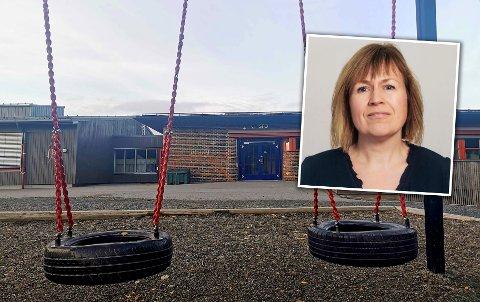 Slitasje på ansatte i denne ekstreme situasjonen, er noe som bør tas på alvor, mener Gry Camilla Tingstad (innfelt), lokallagsleder i Utdanningsforbundet i Trondheim.