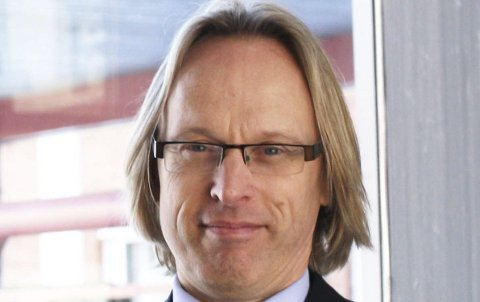 Morten Irgens, prorektor