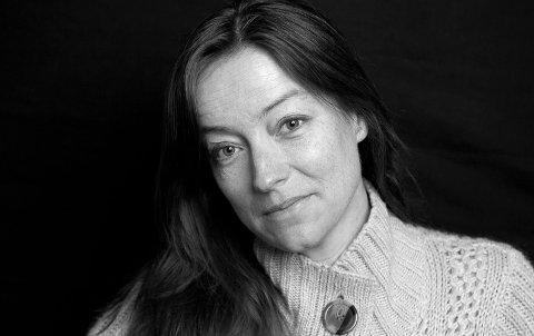 Anne Marit Sletten, kommunikasjonsrådgiver