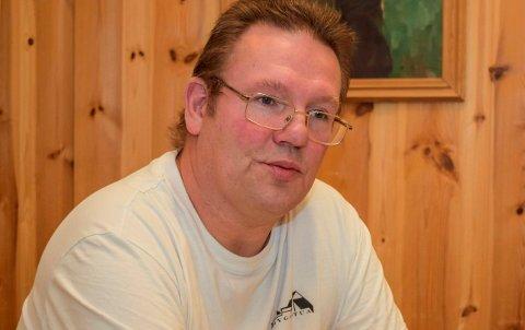 VENDING: Framfor tannlegebehandling med 94.000 kroner i egenandel er Robert Nilsen nå henvist til sykehusbehandling med nesten ingenting i egenandel.