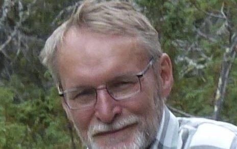 Paul Lindviksmoen
