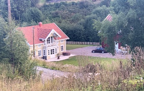 SOLGT: Denne boligen til 4,5 mill er blant overdragelsene fra Østre Toten i august.