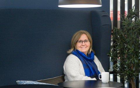 Anne Kristine Linnestad mener Hanne Opdan har en jobb å gjøre for å få tilbake tilliten hos Høyre.