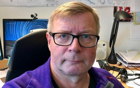 Thommy Dahl Olsen ved Senter for utbygging ved Kystverket Nordland er ny leder for prosjektet Innseiling Grenland, som skal gjennomføre tiltaket. Anbudspapirer utarbeides.