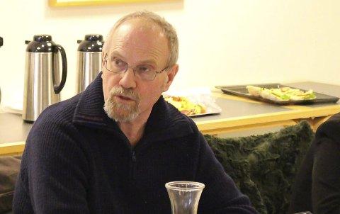 KREVER: Ole Roger Dyrkorn (Rødt) vil har evaluering og revisjon av kommunens avtale med NAV.