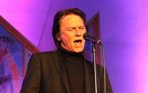 Paal Flaata har utsolgt konsert på Wrightegaarden torsdag.