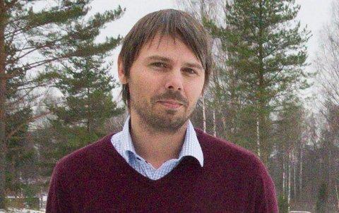 Jonas Gythfeldt starter grillrestaurant i Hønefoss, men vil foreløpig ikke røpe hvor.