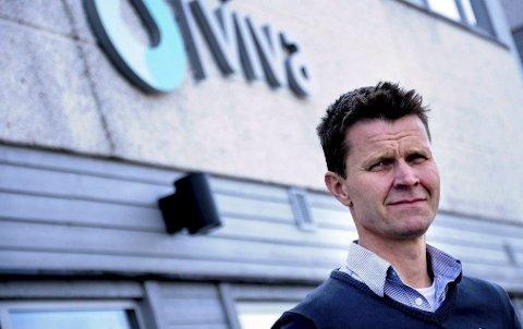 Daglig leder Arne Johan Grimsbo i VIVA IKS har sagt opp sin stilling.