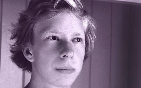 Marius Alstadsæter