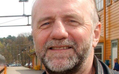 Heming Olaussen (SV).