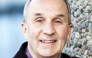 Knut Erik Beyer-Arnesen, fagsjef i Abelia og styreleder i Forum for friskoler