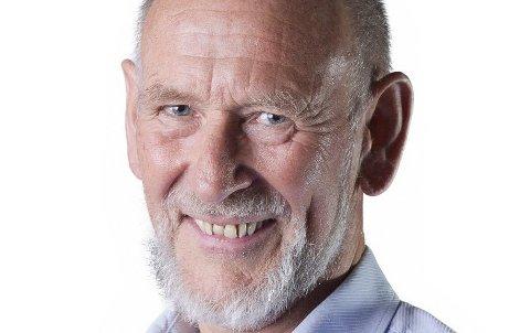 Bjørn Hoelseth.