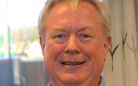 Egil Lysebo
