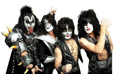 Det blir dessverre ingen Kiss-konsert i Sandnes.