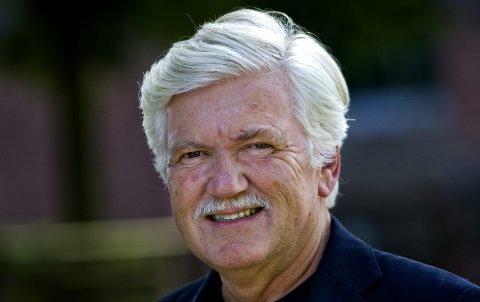Terje Berg, pastor i pinsebevegelsen