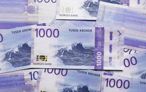 Torsdag lanserer Norges Bank den nye 1000-kroneseddelen.