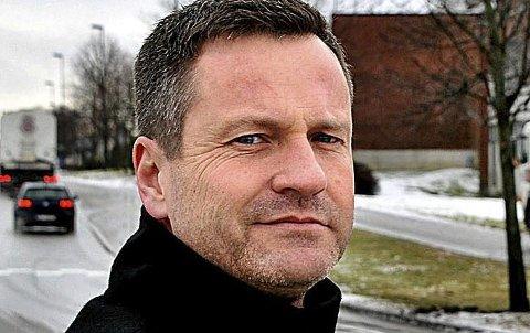 Innlegg Morgan Pettersen daglig leder, Sarpsborg Næringsforening