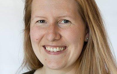 Elin Strand Larsen, førsteamanuensis ved Høyskolen i Østfold og nestleder for forskergruppen AreaS.