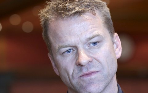 OMPRIORITERE: – Midlene må omprioriteres, mener Sigve Bolstad i Politiets Fellesforbund. FOTO: VIDAR RUUD, NTB / ANB
