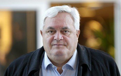 Peter Batta i Huseiernes Landsforbund sier at huseierne har et stort ansvar i byggesaker.
