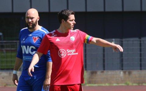 TERMINLISTA ER KLAR: Årdal FK møter Lyn i Oslo i første serierunde 8. august.