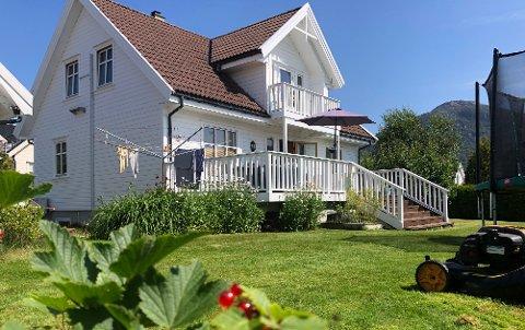 BOLIGUTGIFTER: Det er store forskjeller fra kommune til kommune på hva det koster å eie egen bolig. Illustrasjonsfoto
