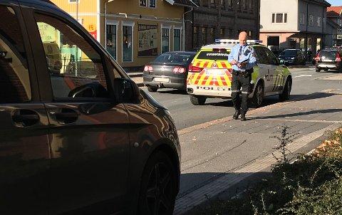 Foto: Ørnulf Holen