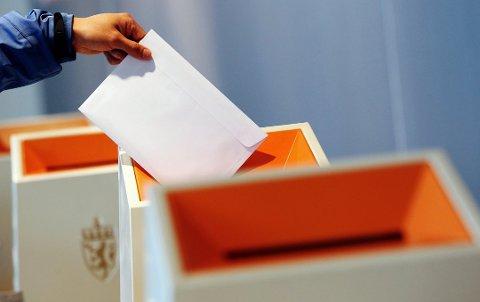 SJOKK: Skulle valgresultatet neste høst bli lik de siste meningsmålingene kan det gå mot et valgsjokk i Telemark . Der Ap risikerer å bare få en representant. Der Senterpartiet kan få to. Og der Rødt kan bli representert.
